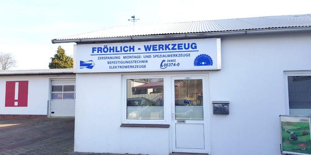 Fröhlich Werkzeuge Vertriebs GmbH